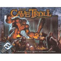Cave Troll Second Edition