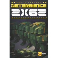 Deterrence 2X62