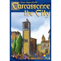 Carcassonne: The City