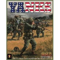 Advanced Squad Leader: Yanks