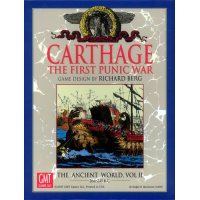 Carthage. The First Punic War