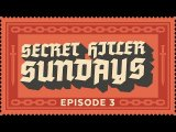 Secret Hitler Sundays - Episode 3 [Strong Language] - ft. Cry, Dodger, JesseCox, Strippin and more