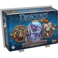 Descent: Journeys in the Dark Second Edition — Shards of Everdark
