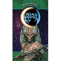 Blue Moon: Emissaries & Inquisitors; Blessings