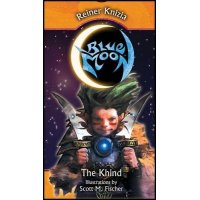 Blue Moon: The Khind