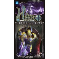 Hero: Immortal King; The Lair of the Lich