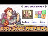 Dino Dude Ranch - Episode 72 (KS Preview)