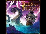 Preview: Tides of Infamy - Board Game Brawl Board Game Brawl