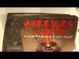 Warriors of Japan Unboxing 1080p