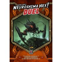 Neuroshima Hex! Duel
