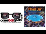 The Game Boy Geek Previews Fired Up! Eternal Moments Subscribe