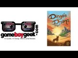 The Game Boy Geek Reviews Dingo's Dream Subscribe