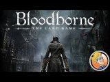 Bloodborne: The Card Game — GAMA Trade Show 2016 (BoardGameGeekTV)