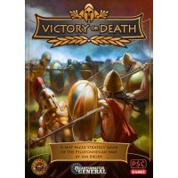 Quartermaster General – Victory or Death: The Peloponnesian War