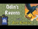 The Dice Tower reviews Odin's Ravens (2015 Reprint) Subscribe