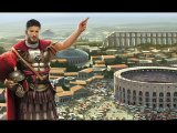 Rahdo Runs Through►►► Ave Roma Subscribe