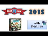 Champions of Midgard - CSI interview at Dice Tower Con