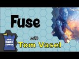Dice Tower Reviews: Fuse Subscribe