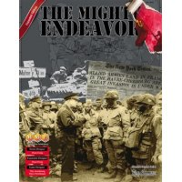 The Mighty Endeavor (Expanded edition)