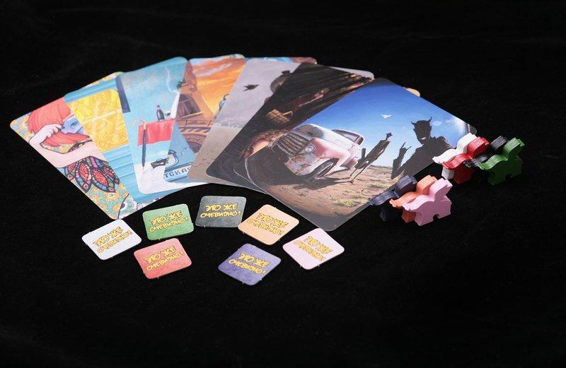 Картинки по запросу имаджинариум игра