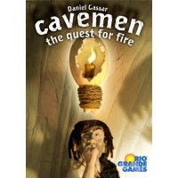 Cavemen: The Quest for Fire