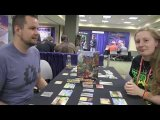 Epic Resort Overview - Floodgate Games, BGG.CON 2014