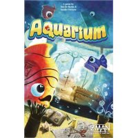 Aquarium 2nd Edition