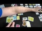 The Castles of Burgundy: The Card Game (2016 by Stefan Feld) - Let's Play! (english)