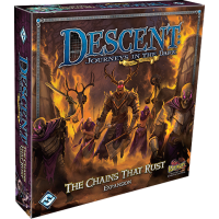 Descent: Journeys in the Dark Second Edition — The Chains That Rust