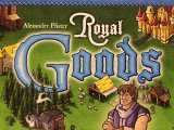 Играем в Royal Goods