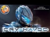 Cry Havoc — overview at Spielwarenmesse 2016