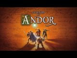 Legends of Andor Trailer