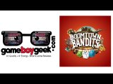 The Game Boy Geek Reviews Boomtown Bandits