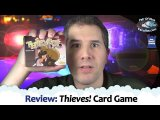 Thieves Review - with Chaz Marler
