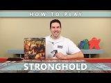 Stronghold 2 ed. - How To Play