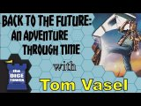 Back to the Future An adventure Though Time