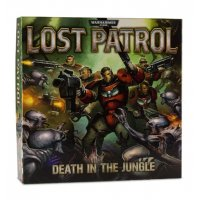 Lost Patrol: Death in the jungle