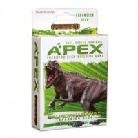 Apex Theropod Deck-Building Game: Saurophaganax Expansion Deck