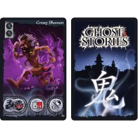 Ghost Stories: The Village People Expansion