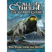 Call of Cthulhu LCG - The Thing from the Shore Asylum pack