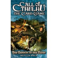 Call of Cthulhu LCG - The Terror of the Tides Asylum Pack