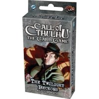 Call of Cthulhu LCG - The Twilight Beckons Asylum Pack