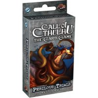 Call of Cthulhu LCG - Perilous Trials Asylum Pack