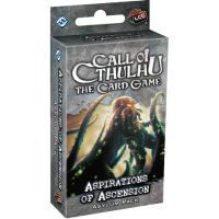 Call of Cthulhu LCG - Aspirations of Ascension Asylum Pack