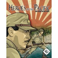 Lock 'n Load Tactical: Heroes of the Pacific