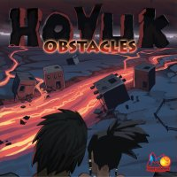 Hoyuk: Obstacles