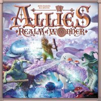Allies: Realm of Wonder