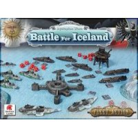 Dystopian Wars: Battle for Iceland 2 Player Box Set