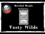 Bearded Meeple reviews Vasty Wilds