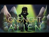 One Night Ultimate Alien - On Kickstarter August 29th